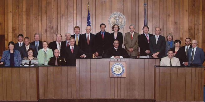 Scott County Court – 30th Judicial District of Virginia